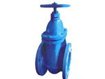 API-DIN-BS Cast Iron Gate Valve