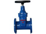 Rising Stem Flexible Seat Seal Gate Valve