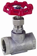 Threaded Globe Valve