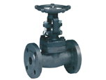 WCB(CARBON STEEL) Gate Valve